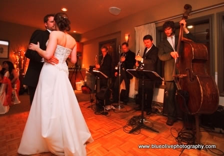 Wedding Music Victoria - Event Music Professionals